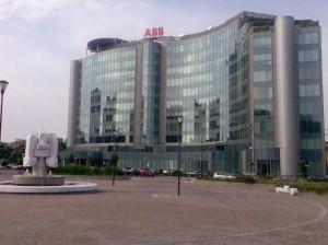 abb italia headquarter