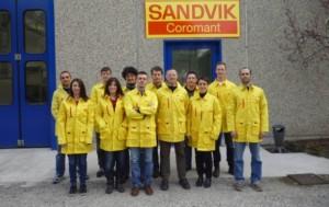 corsi di formazione sandvik coromant