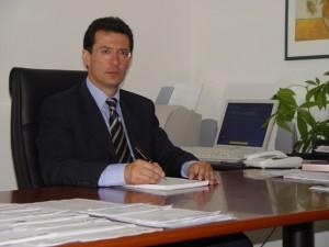 Giancarlo Alducci, direttore generale di Soraluce Italia.