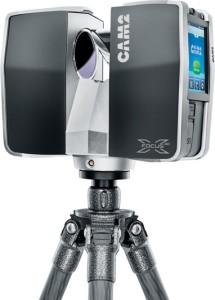CAM2 Focus3D X 130
