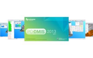 PC-DMIS 2013 MR1