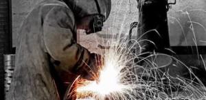 lavoratore metalmeccanico