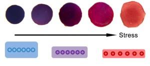 sensore colorimetrico