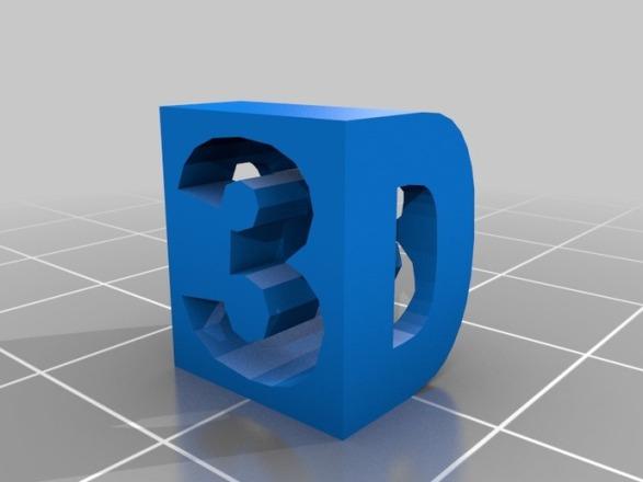 Stampa 3d una guida per ogni sistema di progettazione for Programmi di progettazione