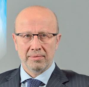 Giuseppe Rossi, amministratore delegato di Rossi Macchine Utensili SpA.