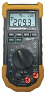 echoControl MDM 329