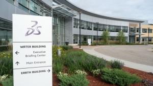 Dassault Systèmes headquarter