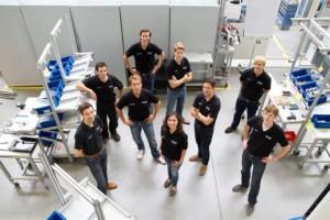 Technische Universität di Darmstadt-Haas