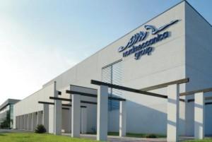 nordmeccanica headquarter