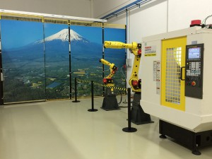 showroom fanuc bologna