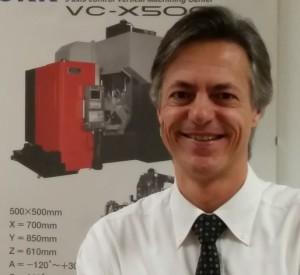 Carlo Barani, presidente di Tecnor Macchine.
