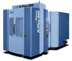 H.Plus-500