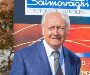 Sandro Salmoiraghi