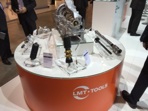 lmt tools demo emo 2015