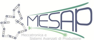 mesap logo
