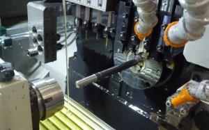 produzione albero motore