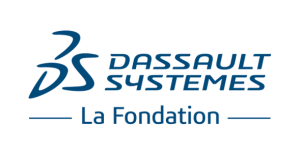 La Fondation Dassault Systèmes logo