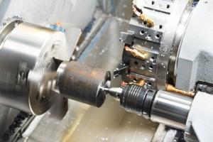lavorazione meccanica