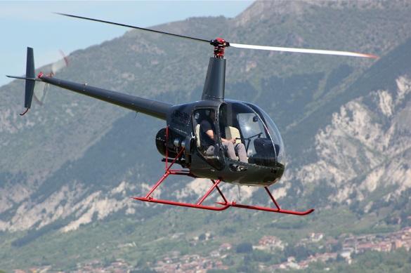 """Elicottero Ultraleggero : Un elicottero """"a portata di mano meccanica news"""