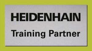 Heidenhain Training Partner logo