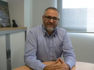 Michele La Pusata, sales manager di Troax Italy.