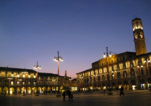 piazza forlì