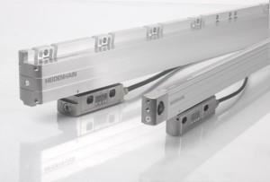 sistemi di misura lineari heidenhain