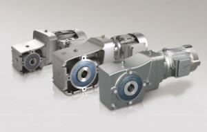 motoriduttori ortogonali Nord Drivesystems