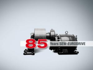 Sew-Eurodrive 85 anni