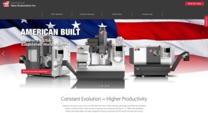 haas new website 2016