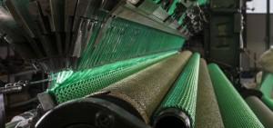 produzione industriale reti