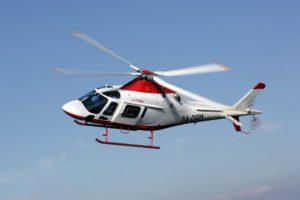 AgustaWestland AW119