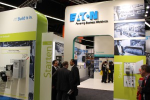 SPS IPC Drives-Eaton
