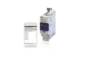 Lenze Easy Starter