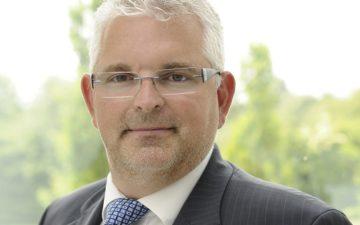 Patrick Kraemer diventa vice presidente Sales di Leuze Electronic