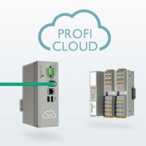Phoenix Contact Proficloud,
