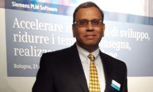 Rahul Garg, destinazione futuro
