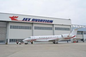 Jet Aviation Basel corporate