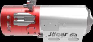 elettromandrino Jaeger
