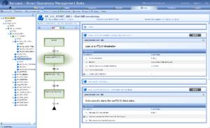 syncade screenshot