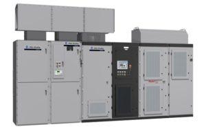 sistema di azionamento Rockwell Automation