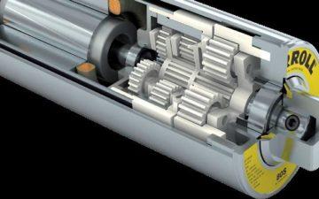 Italmeccanica investe sui mototamburi di Interroll