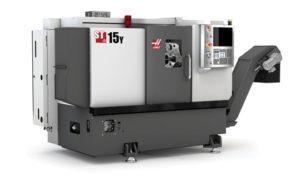 Haas, nuovi torni big bore di formato compatto