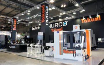 Hurco-Takumi, il nuovo duo della meccanica