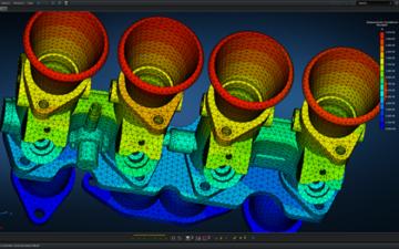 Simulazione CAE: MSC Software mette il turbo con Objectivity