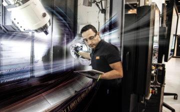 Occupazione, Industria 4.0, competenze: il parere di Sandvik Coromant