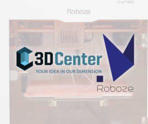roboze-3d-center
